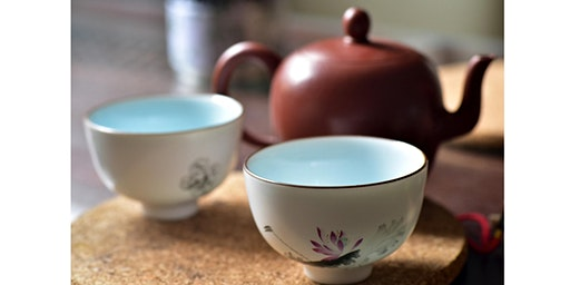 TEA & HARMONY
