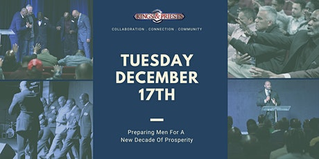 Kings & Priests BusinessPower Meeting tickets