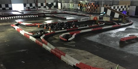 Christmas Karting Party with Pizza tickets