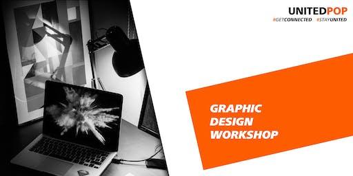 Open Day Workshop: Trendi grafičnega oblikovanja v oglaševanju