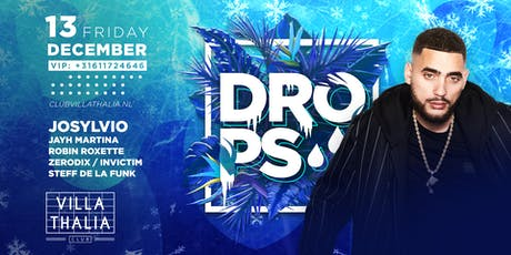 DROPS w/ Josylvio 13-12 tickets