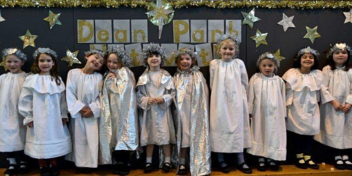 P1 and P2 Nativity 2019