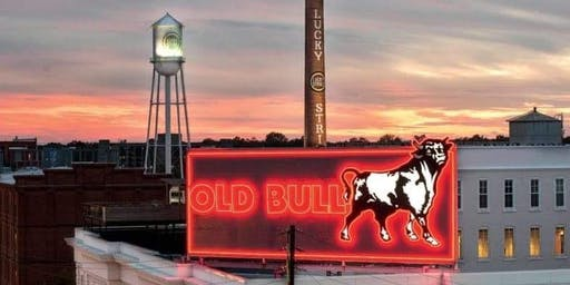 BULL CITY TAKEOVER PART III: THE NEW ORLEANS EDITION