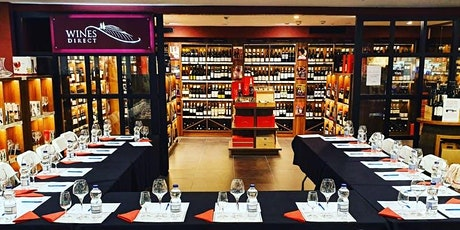SPANISH WINES (REDS ONLY!!) - WINE TASTING @ ARNOTTS DEPARTMENT STORE tickets