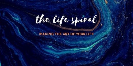 The Life Spiral: BIRTH tickets