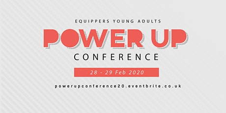 Power Up Conference 2020 tickets
