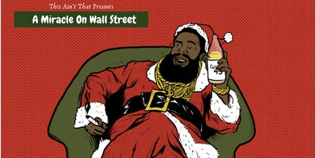 Miracle On Wall Street tickets