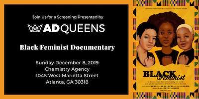 Ad Queens Screening of Black Feminist Documentary