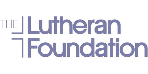 Grant Workshop - Lutheran Congregations and Lutheran Schools