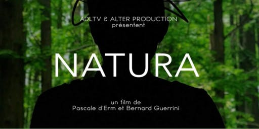 """Projection """"Natura"""""""