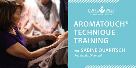 Bremen Aromatouch Training Tickets