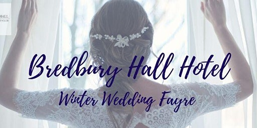Bredbury Hall Hotel Winter Wedding Fayre