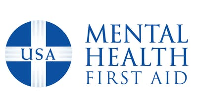 ***** Mental Health First Aid
