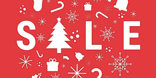 Hearst Christmas Sale