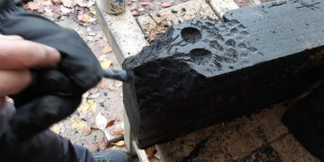 Stone Masonry Workshop at Stoneface Creative's Christmas Event tickets