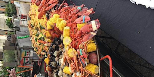 ShrimpFest & Seafood Extravaganza