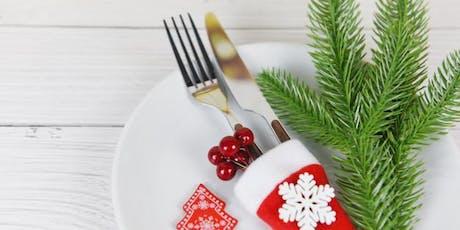 Celebrate - Network Ireland West Cork Christmas Lunch tickets