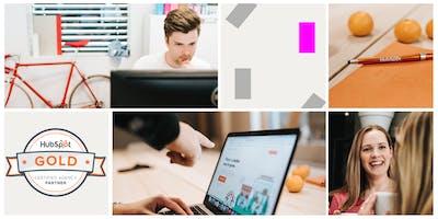 Utnytt data, personaliser budskap og automatiser med HubSpot