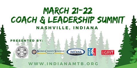 2020 Indiana Interscholastic Cycling League Coach & Leadership Summit tickets