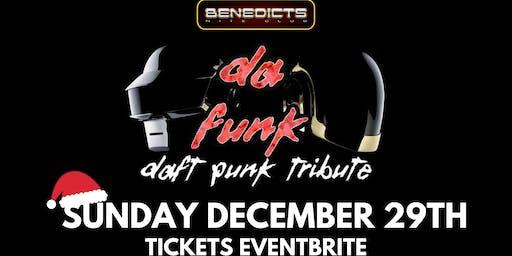 Da Funk- Daft Punk Tribute
