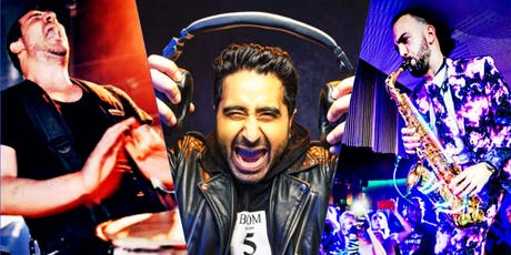 IBIZA MONKEY BUSINESS ft DJ KHUSHI ( IN) tickets