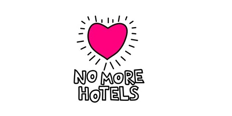 No More Hotels: The Love Banquet tickets