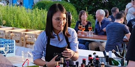 Europatour – Mehr Weinvielfalt denn je – 8 nach 7. Tasting mit Yook Tickets