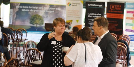 Growth Hub Business Networking Afternoon - Coventry tickets