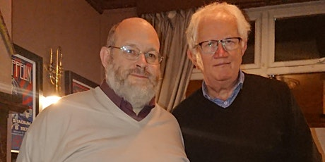Peter Morrison (Organ)  Ian Hunter (Trumpet) tickets
