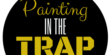 Painting in the Trap-Orlando tickets