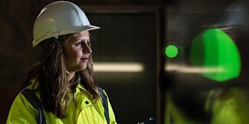 Women Into Construction Home Builders West Midlands Information Event