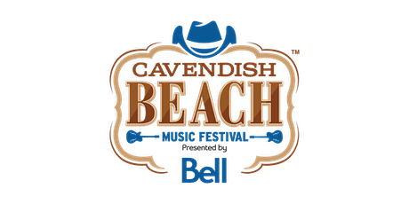2020 Cavendish Beach Music Festival - Camping Packages presented by Bell tickets