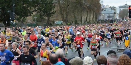 Marathon Workshop: Expert Help & Advice tickets