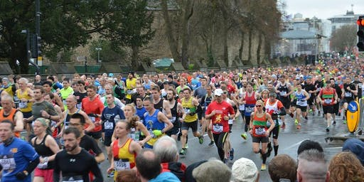 Marathon Workshop: Expert Help & Advice