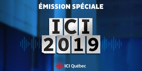 ICI 2019 tickets