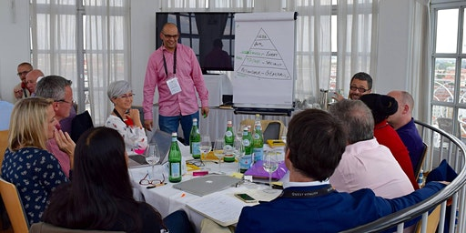 Scale Up Mastermind Group - 29th May 2020