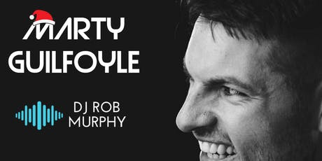Marty Guilfoyle tickets