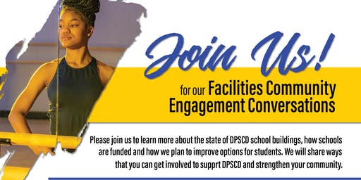 Facilities Community Engagement Conversation
