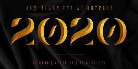 NYE at The Gryphon | #GryphonNYE tickets