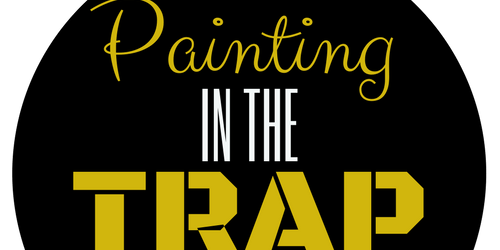 Painting in the Trap-Titusville