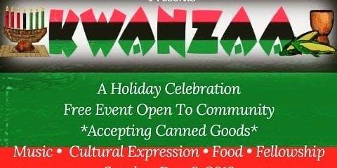 Community Kwanzaa