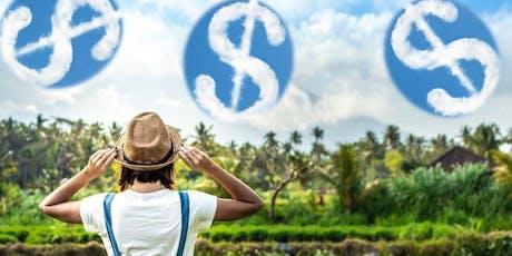 ReInvent Recap, Saving VS RI &  a Great Finops Best Practices Panel tickets