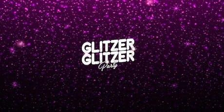 """GLITZER GLITZER Party """"New Years Party"""" * 04.01.19 * Grüner Jäger, Hamburg Tickets"""