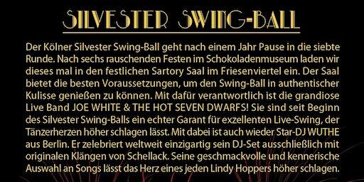 Silvester Swing Ball