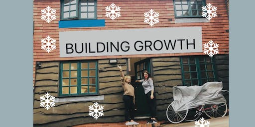 Building Growth South West OPEN DOORS