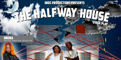 The Halfway House **BLACK FRIDAY SALE**