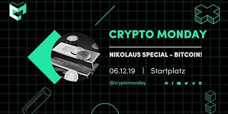 Bitcoin Meetup & Stammtisch Special - Rückblick und Ausblick tickets