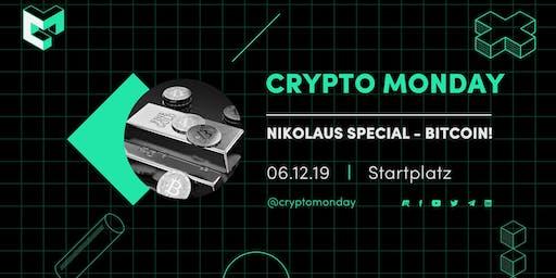 Bitcoin Meetup & Stammtisch Special - Rückblick und Ausblick
