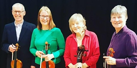 Aquarius (string quartet) tickets