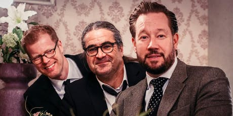 Punto Jazz: Christof Schmitt & Friends Trio Tickets